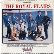 Click here for more info about 'The Royal Flairs - Surfin' With The Royal Flairs EP'