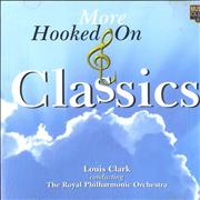 Click here for more info about 'The Royal Philharmonic Orchestra - More Hooked On Classics'