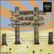 Click here for more info about 'The Royal Rasses - Harder Na Rass - 180gm Vinyl - Sealed'
