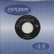 Click here for more info about 'The Royaltones - Poor Boy - NOC'