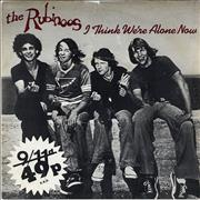 Click here for more info about 'The Rubinoos - I Think We're Alone Now'