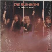 Click here for more info about 'The Runaways - Queens Of Noise - shrink'