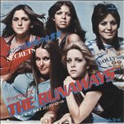 Click here for more info about 'The Runaways - Secrets'