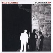 Click here for more info about 'The Rushes - Corners EP'