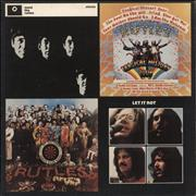 Click here for more info about 'The Rutles - EX'