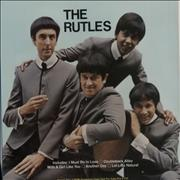 Click here for more info about 'The Rutles - The Rutles - Gold Vinyl - Sealed'