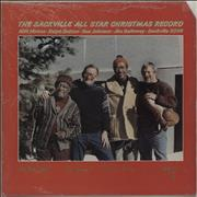 Click here for more info about 'The Sackville All Star Christmas Record'