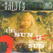 Click here for more info about 'The Saints - King Of The Sun/ King Of The Midnight Sun'