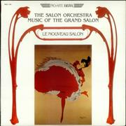 Click here for more info about 'The Salon Orchestra - Music of the Grand Salon'