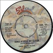 Click here for more info about 'The Salsoul Orchestra - Dance A Little Bit Closer'