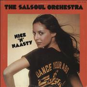 Click here for more info about 'The Salsoul Orchestra - Nice 'N' Naasty'