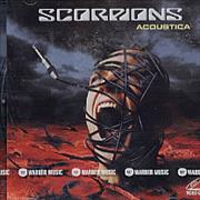 Click here for more info about 'The Scorpions - Acoustic'