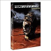 Click here for more info about 'The Scorpions - Acoustica'