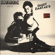 Click here for more info about 'The Scorpions - Balada De Oro'