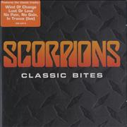 Click here for more info about 'The Scorpions - Classic Bits'