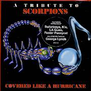 Click here for more info about 'The Scorpions - Covered Like A Hurricane: A Tribute To Scorpions'