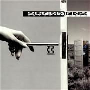 Click here for more info about 'The Scorpions - Crazy World'