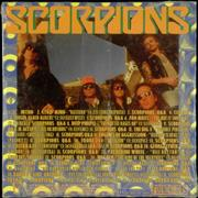 Click here for more info about 'The Scorpions - 'F' CD 6'
