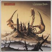 Click here for more info about 'The Scorpions - Lonesome Crow - Clear Vinyl'