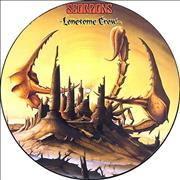 Click here for more info about 'The Scorpions - Lonesome Crow'