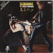 Click here for more info about 'The Scorpions - Tokyo Tapes'