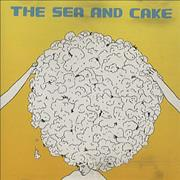 Click here for more info about 'The Sea And Cake - The Sea And Cake'