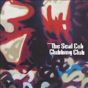 Click here for more info about 'The Seal Cub Clubbing Club  - The Seal Cub Clubbing Club EP'