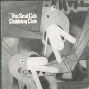 Click here for more info about 'The Seal Cub Clubbing Club  - The Seal Cub Clubbing Club EP's I & II'
