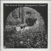 Click here for more info about 'The Search Party - Montgomery Chapel - 180gm'