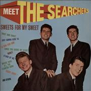 Click here for more info about 'The Searchers - Meet The Searchers - VG'