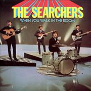 Click here for more info about 'The Searchers - When You Walk In The Room'