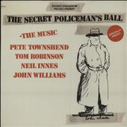 Click here for more info about 'The Secret Policeman's Ball - The Secret Policeman's Ball - Sealed'