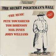 Click here for more info about 'The Secret Policeman's Ball - The Secret Policeman's Ball - The Music'