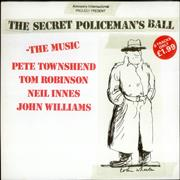 Click here for more info about 'The Secret Policeman's Ball - The Secret Policeman's Ball EP'