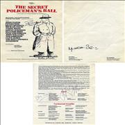 Click here for more info about 'The Secret Policeman's Ball - The Secret Policeman's Ball'