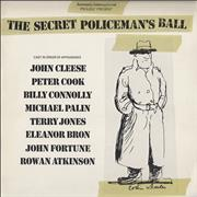 Click here for more info about 'The Secret Policeman's Ball - The Secret Policeman's Ball - Test Pressing'