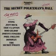 Click here for more info about 'The Secret Policeman's Ball - The Secret Policeman's Other Ball'