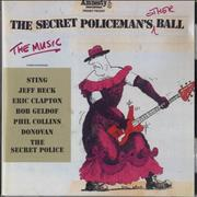 Click here for more info about 'The Secret Policeman's Ball - The Secret Policeman's Other Ball - The Music'