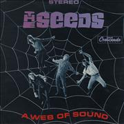 Click here for more info about 'The Seeds - A Web Of Sound'