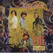 Click here for more info about 'The Seeds - Evil Hoodoo'