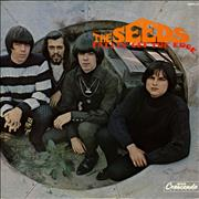Click here for more info about 'The Seeds - Fallin' Off The Edge'