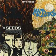 Click here for more info about 'The Seeds - Future - With Art Inserts'