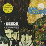 Click here for more info about 'The Seeds - Future'