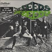 Click here for more info about 'The Seeds - The Seeds - Reissue'