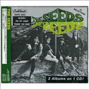 Click here for more info about 'The Seeds - The Seeds/A Web Of Sound'