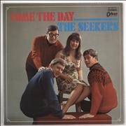 Click here for more info about 'The Seekers - Come The Day - Red Vinyl'