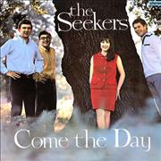 Click here for more info about 'The Seekers - Come The Day'