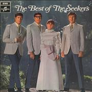 Click here for more info about 'The Seekers - The Best Of The Seekers'