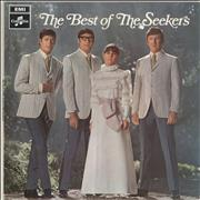 Click here for more info about 'The Best Of The Seekers'
