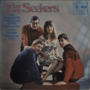 Click here for more info about 'The Seekers - The Four & Only Seekers'